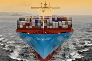 Перевозки по России в  морских контейнерах