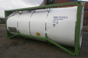 Танк-контейнеры IMO