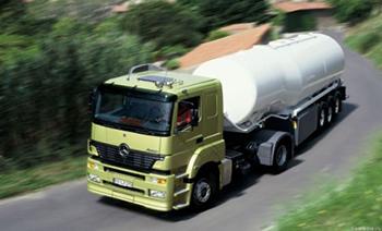 автомобильная перевозка химии наливом