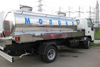 транспортировка наливных грузов