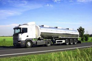 Правила перевозок грузов в цистернах