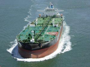 Перевозка наливных грузов морем