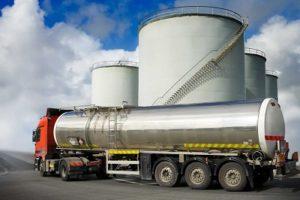 Транспортировка химических грузов