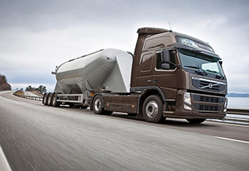 перевозки наливных грузов автоцистернами
