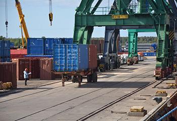перевозках жидких грузов наливом