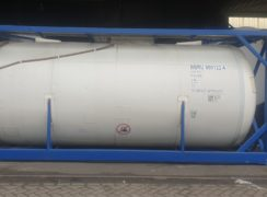 Купить танк-контейнер T11 (BBRU 0001224) на 21 100 литров