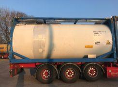 Купить танк-контейнер T11 (BBRU 0001266) на 26 160 литров