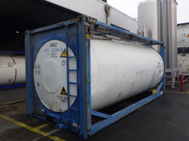 купить танк-контейнер на 26 000 литров
