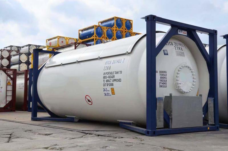 картинка танк-контейнер для газа купить