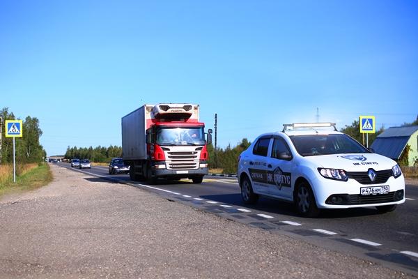 Картинка охрана и сопровождение грузов